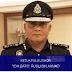 Ketua Polis Johor Yang Baru Dato' Wan Ahmad Najmuddin