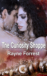 The Curiosity Shoppe