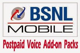bsnl voice calls packs