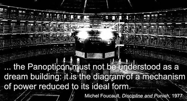 The Progressive Panopticon of Political Correctness