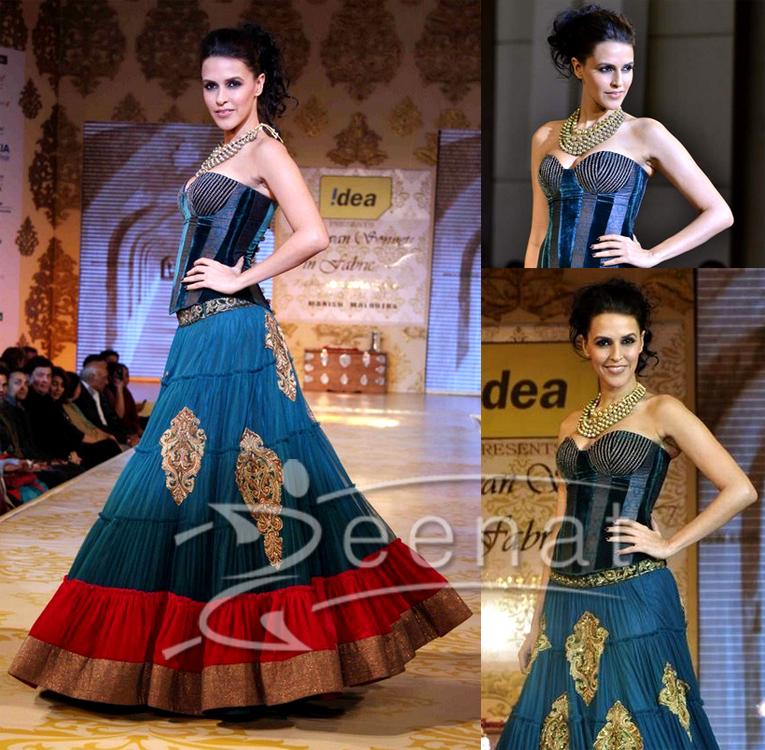 Designer Lehengas by Manish Malhotra