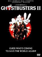 Baixar Os Caça Fantasmas 2 – DVDRip AVI Dual Áudio