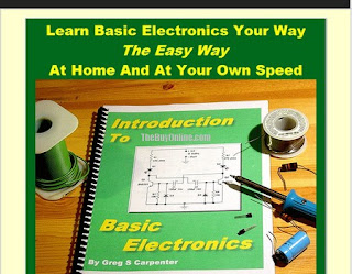 Learn Basic Electronics