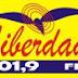 Ouvir a Rádio liberdade FM 101,9 de Paranaíba - MS - Rádio Online