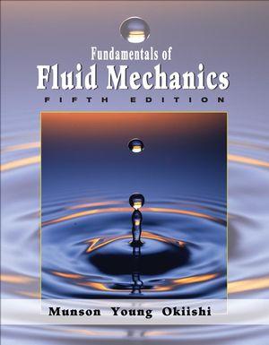 fundamentals of fluid mechanics munson 5th edition solution manual pdf