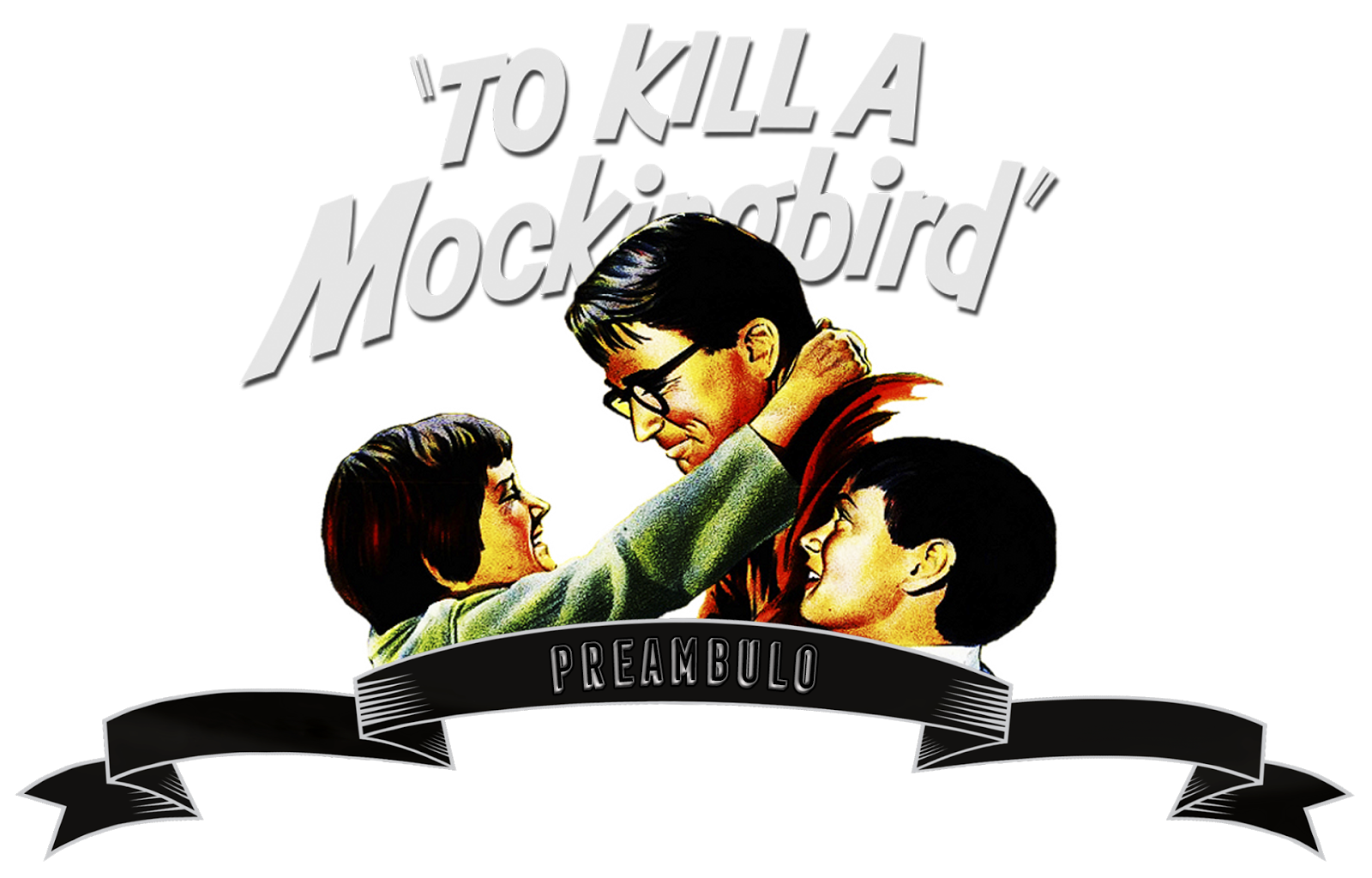 To Kill a Mockingbird |1962 |Matar a un Ruiseñor |720p.Trial