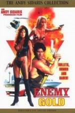 Watch Enemy Gold (1993) Megavideo Movie Online