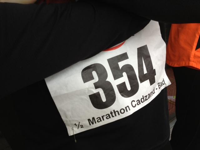 Sportfamilie Van Den Abeele Halve Marathon Van Cadzand Bad