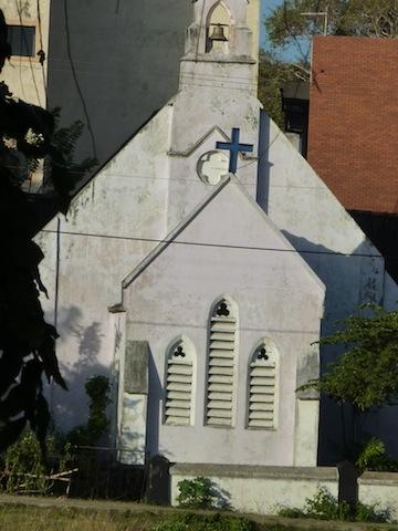 Les religions au Sri Lanka
