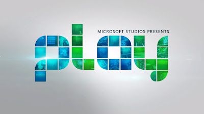 Microsoft Studios PLAY Logo - We Know Gamers
