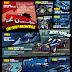 Oh Yeah : Batman Infographic - Evolusi Kereta Batman