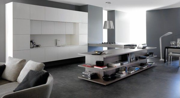 Kitchen Integrated