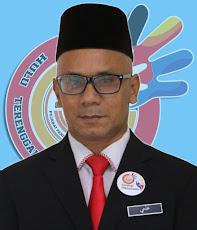 Ketua Unit Pengurusan Pembangunan Kemanusiaan