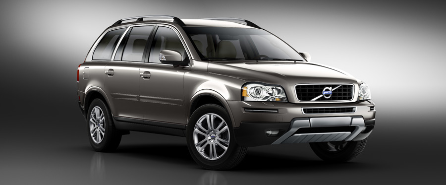 all type of autos volvo xc90. Black Bedroom Furniture Sets. Home Design Ideas