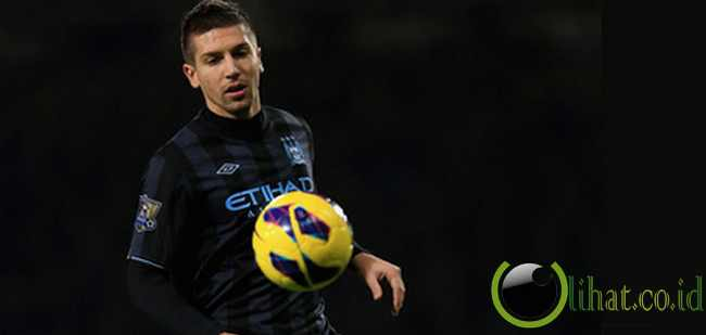 Matija Nastasic (Manchester City)