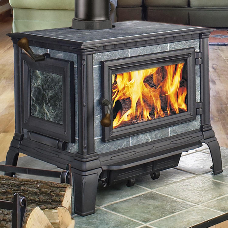 Old Timer Wood Stove WB Designs - Airtight Wood Stove WB Designs