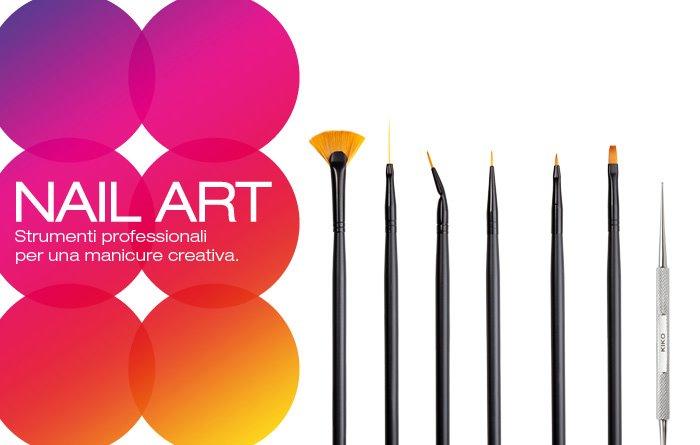 Let's Talk About... Beauty: Novidades: KIKO Nail Art ...