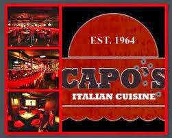 Speakeasy Mob Restaurant Serving True Family-Style Italian Meals, Fresh Pasta Dishes & Prime Steak!