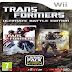 Transformers Ultimate Wii Download