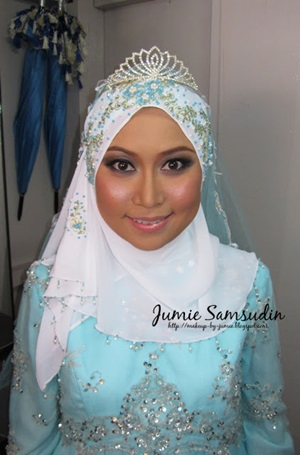Make Up by Jumie Samsudin