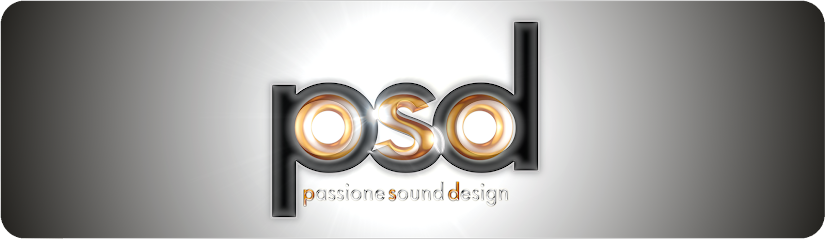 Passione Sound Design