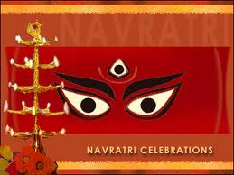 Festival Celebrations: Navratri Celebrations