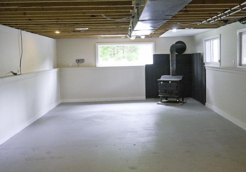 rational preparedness the blog considering basements