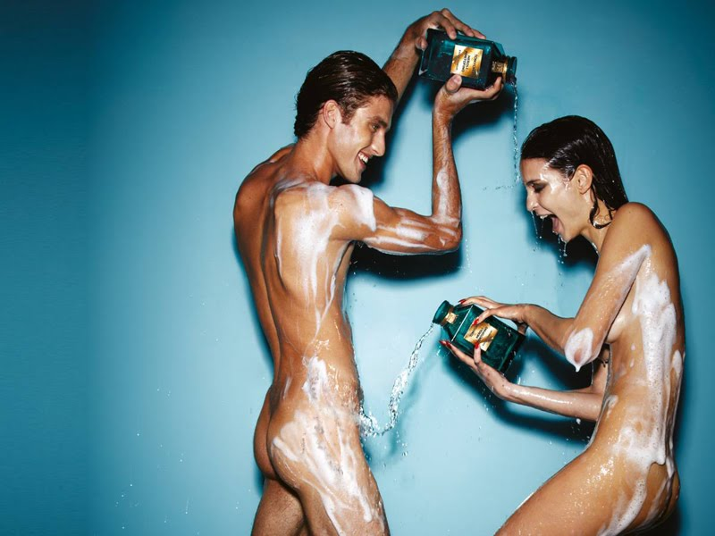 tom ford fragance sex nude desnudos brazil models