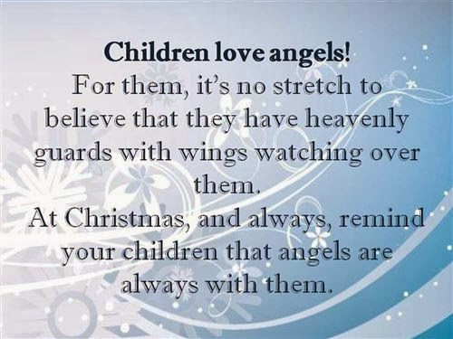 Amazing Christmas Quotes For Children 2013