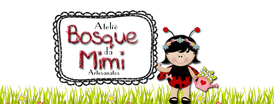 ♥ Bosque da Mimi