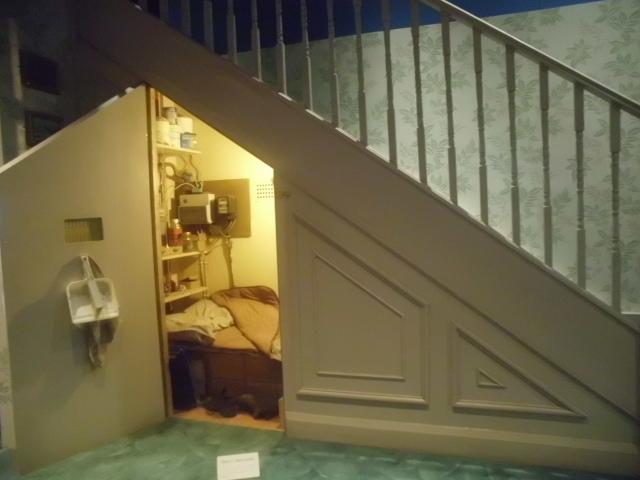 ich bin dann mal weg harry potter studios. Black Bedroom Furniture Sets. Home Design Ideas
