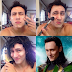 Oh Yeah : Make-Up Transformation Yang Lawak Menjadi Trending Di Twitter! #MakeupTransformation (18 Gambar)