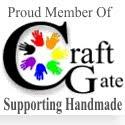 ClayCatShop 100% Handmade