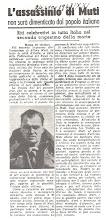 CORRIERE DELLA SERA 24 NOVEMBRE 1943
