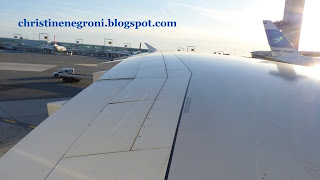 A380+wing+from+emergency+door+JFK+May+20