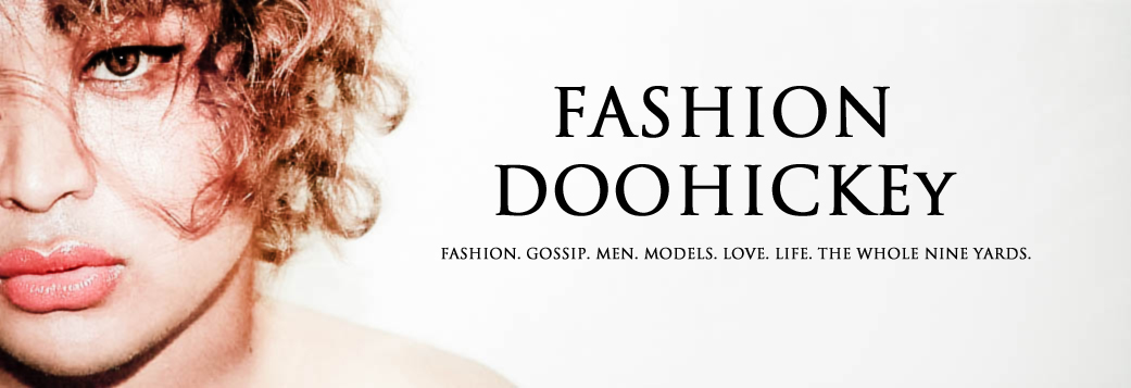 FASHION DOOHICKEy