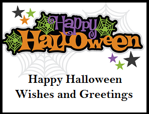 Sample messages and wishes halloween halloween or all hallows eve is celebrated on the eve of october 31 various activities are being held with the scary costumes trick or treat m4hsunfo