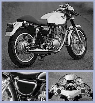 caf sport motorcycles scheda tecnica yamaha sr 500. Black Bedroom Furniture Sets. Home Design Ideas