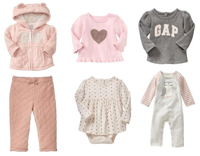 Baby Gap - Oh So Ameli... Baby Gap
