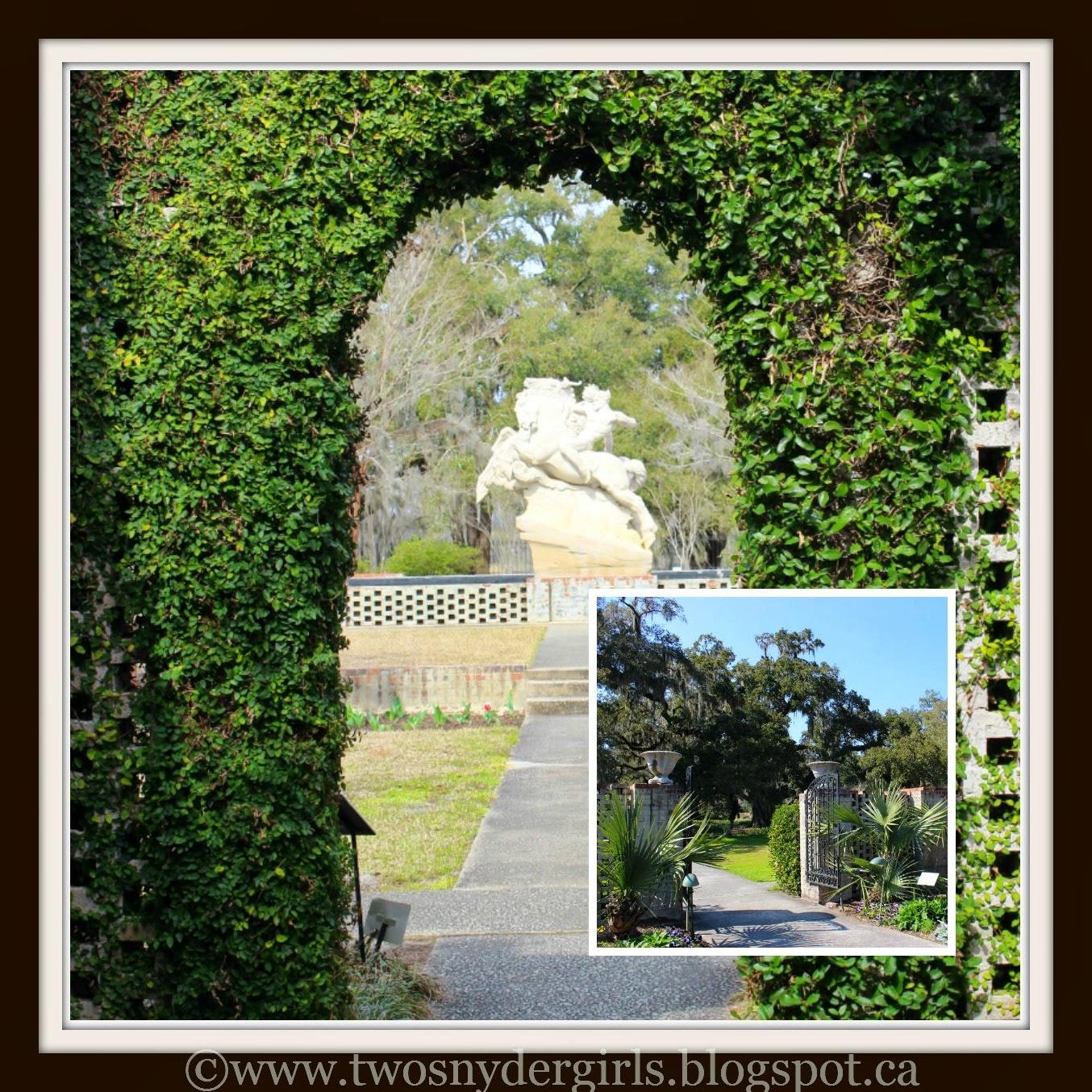 Brookgreen Garden
