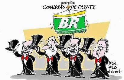 Comissão de Frente