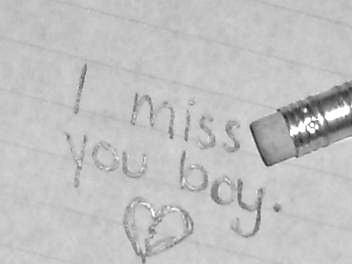 Boy miss u 10 Ways