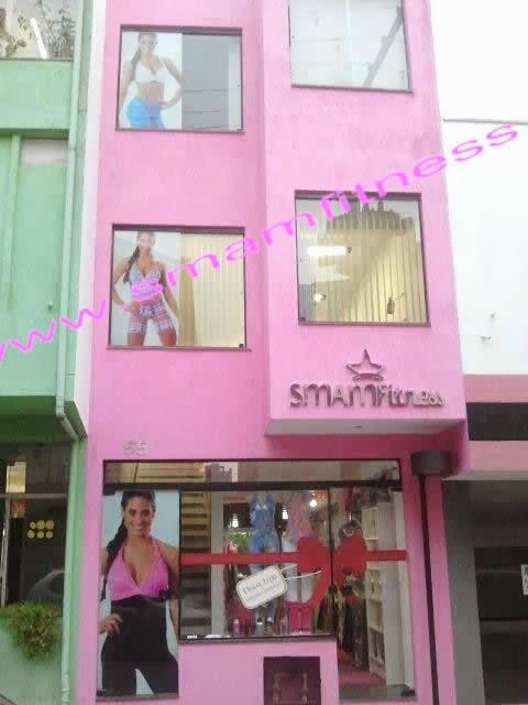 SMAMfitness Alphaville