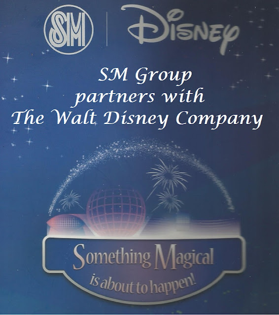 SM Group partners with The Walt Disney Company