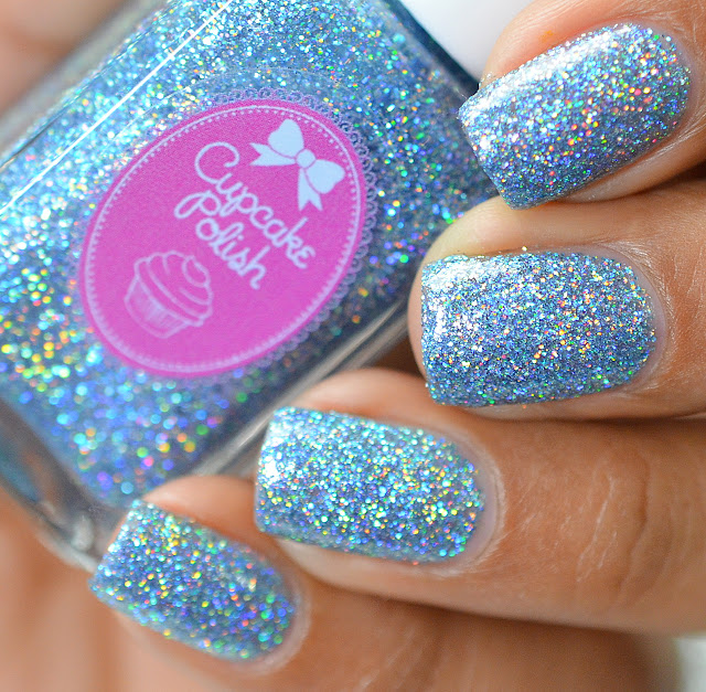 Cupcake Polish Dream