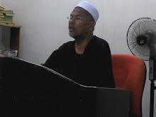 YB Ust.Wan Hassan Ramli