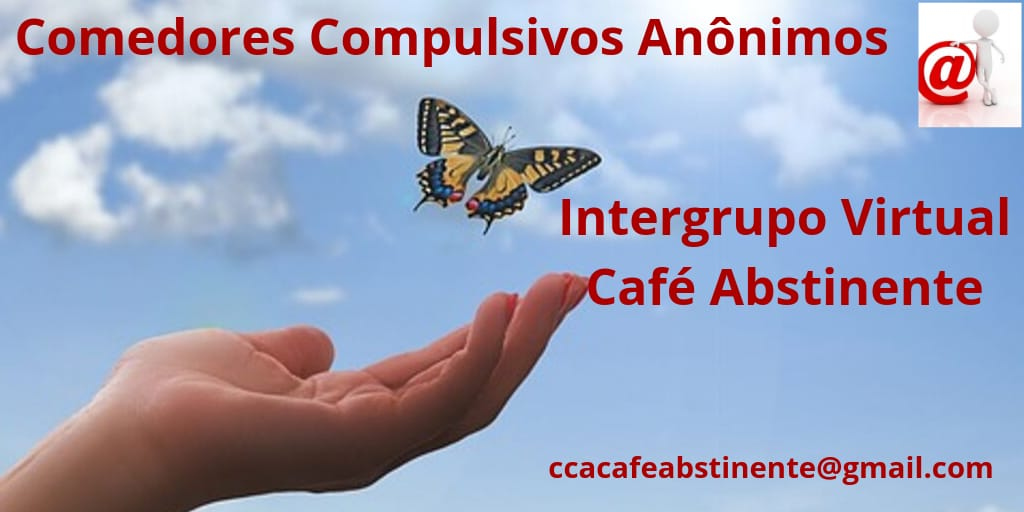Intergrupo Virtual Café Abstinente