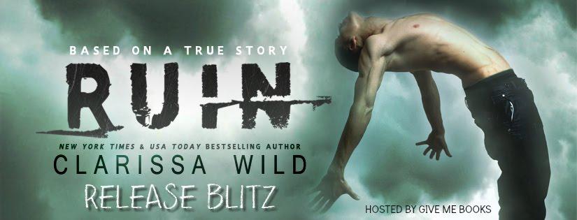Ruin Release Blitz