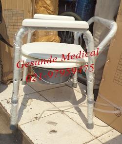 Kursi Toilet Rumah Sakit