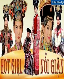 Phim Hot Girl Nổi Giận